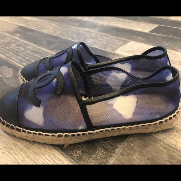 CHANEL Shoes | Summer Espadrilles